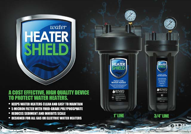 Water Heaters Water Filtration Plumbing Services Las
